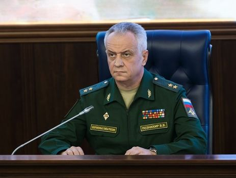 Генштаб: США могут готовить «мгновенный глобальный удар» по Российской Федерации