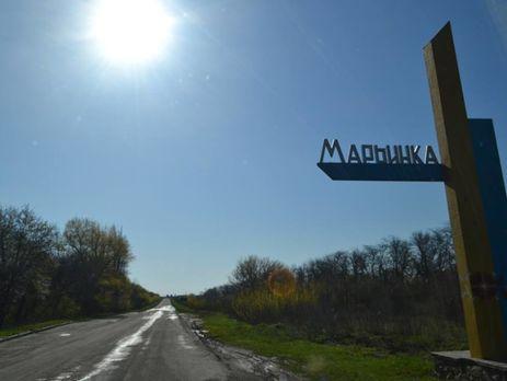 Боевые действия вДонбассе: погибли двое украинских военнослужащих, еще четверо ранены