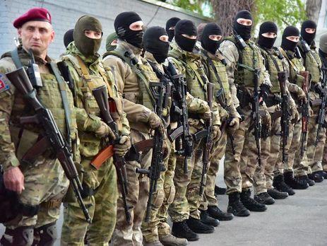 МВД Украины начало специализированную операцию вМариуполе