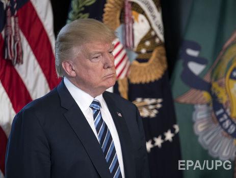 Трамп объявил, что готов увидеться сКим Чен Ыном