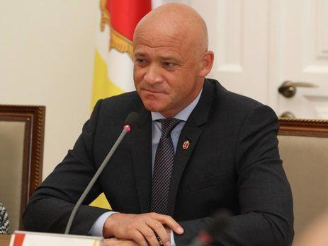 Аваков договорился сТрухановым оботмене «обратной декоммунизации» вОдессе