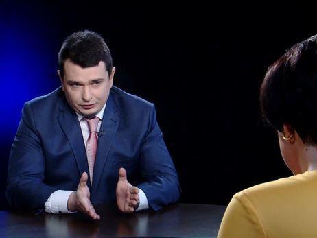 НАБУ выложило доказательства влияния Мартыненко насудей