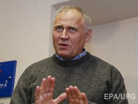 ВМинске арестован оппозиционный политик Николай Статкевич