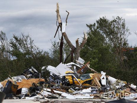 ВСША торнадо инаводнения забрали жизни уже 14 человек
