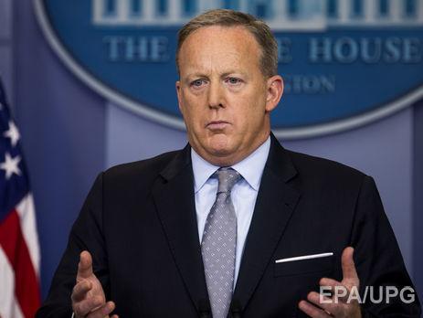 Условий для встречи глав США иКНДР нет— Белый дом