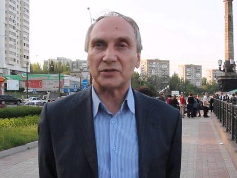 Боевики ДНР «осудили» пленного ученого практически до3 лет тюрьмы