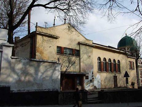Российский культурный центр воЛьвове выселили иззанимаемого ими здания