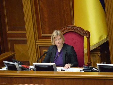 Киев установил нормандский формат «напаузу»