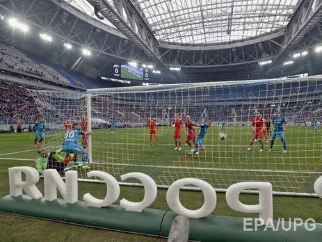 чемпионат мира по футболу 2018 виза