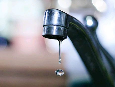 Киев может отказаться оточистки воды хлором— КГГА