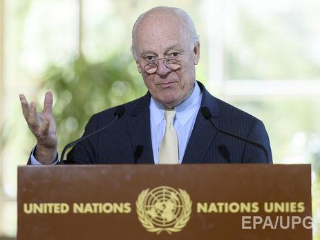 Противники Асада чуть несорвали переговоры вАстане