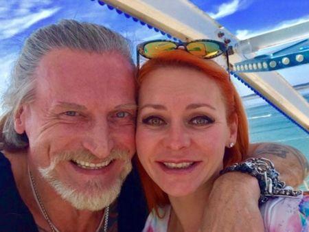 «Мыпобедили!»: Джигурда иАнисина воссоединились после развода