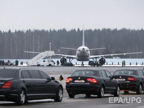 Оповещение русской стороны получили еще ксередине весны — МИД