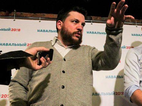 Лечение Навального заграницей займет около недели