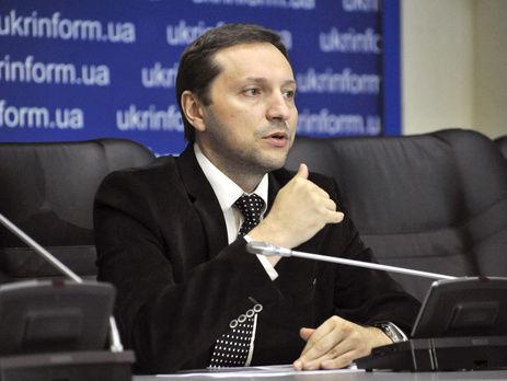 Стець: США передали телебашню, она устанавливается вЛуганской области