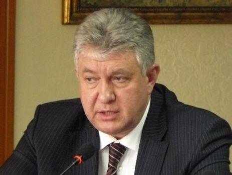 Прошлый вице-губернатор Приангарья стал куратором украинских учреждений вЛНР иДНР