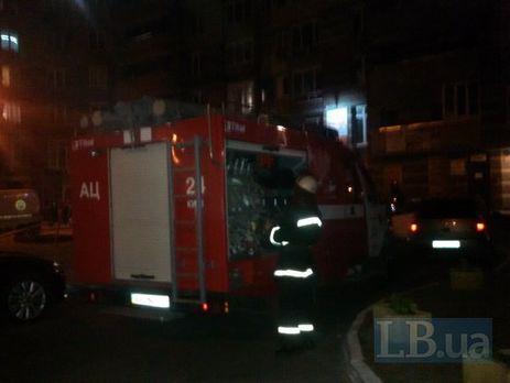 З'явилися подробиці вибуху ужитловому будинку вКиєві