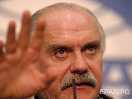 Минкультуры непринемает участие вдискуссии Никиты Михалкова и«Ельцин Центра»