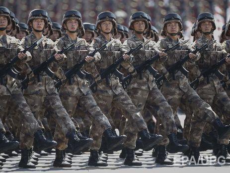 КНР благополучно провел тестирования ракет обновленного типа