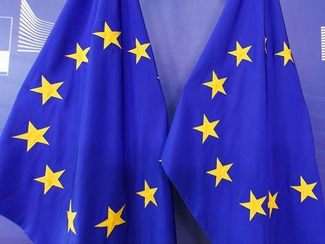 Через неделюЕС окончательно утвердит отмену виз для государства Украины