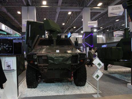 Турчинов повідомив про підписання зТуреччиною оборонних контрактів— Руйнування планів Кремля
