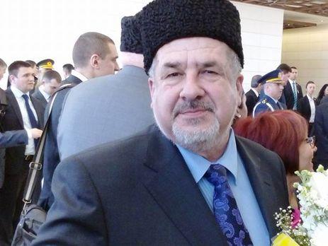 Конституційна комісія створила групу для роботи зпитань Криму