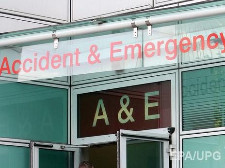 Хакеры атаковали больницы по всей Великобритании
