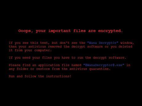 Хакери вивели зладу десятки тисяч комп'ютерів повсьому світу