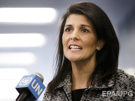 США назвали главное условие для начала разговора сСеверной Кореей
