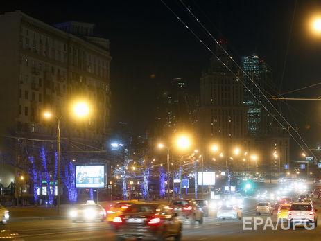 ЗМІ: УМоскві російський дипломат убив свою сім'ю тапокінчив життя самогубством