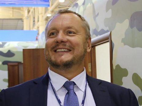 ВВРУ уже получили указ Президента олишении Артеменко украинского гражданства