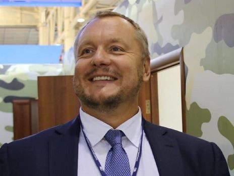 Рада 16 травня планує розглянути припинення повноважень Артеменка