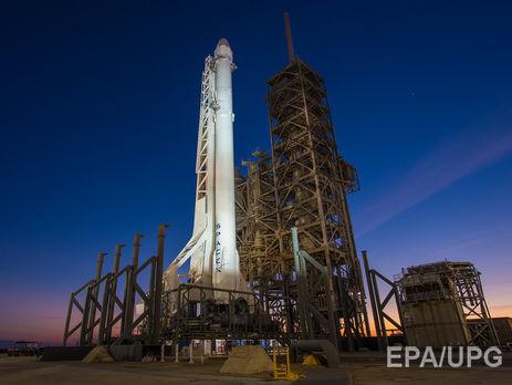SpaceX не стала возвращать первую ступень ракеты