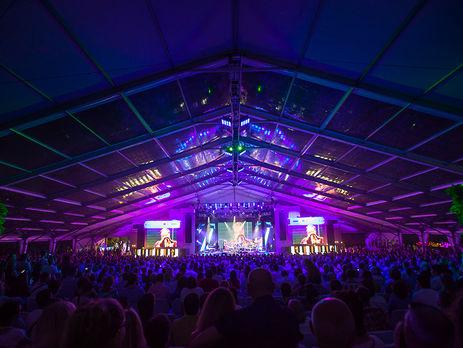«Альфа-Банк» небудет снабжать средствами джаз-фестиваль воЛьвове