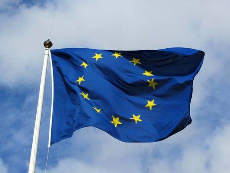 З'явилося відео підписання Угоди про безвіз між ЄС таУкраїною
