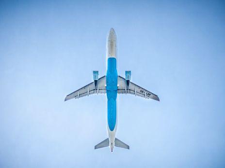 Самый дешевый авиабилет из Украины в Европу стоит около €20