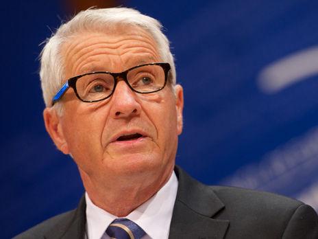 Лавров вшутку попросил генерального секретаря Совета Европы держать «секреты» при себе
