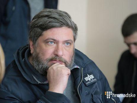 Апелляционный суд украинской столицы отказался арестовывать Перелому