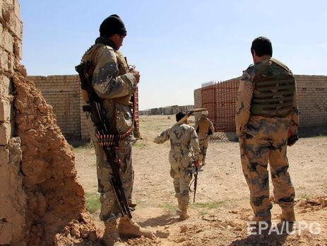 Бойовики «Талібану» вАфганістані вбили десятки поліцейських