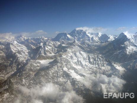 НаЭвересте погибли 3 альпиниста