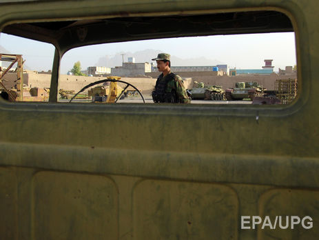 ВАфганістані вбили громадянина Німеччини, щеодну іноземку викрадено