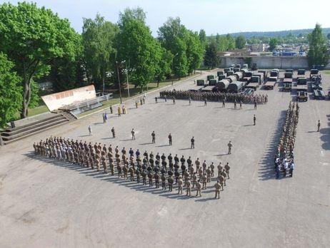 УЛитві розпочалися навчання НАТО заучастю 25 країн