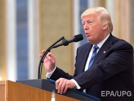 Администрация Трампа хочет отказать Украине вбезвозмездной военной помощи