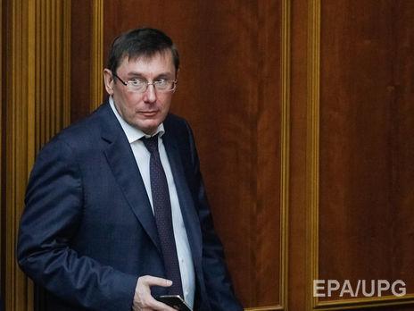 ГПУ просить суд дозволити розпочати заочне розслідування щодо Азарова таСтавицького