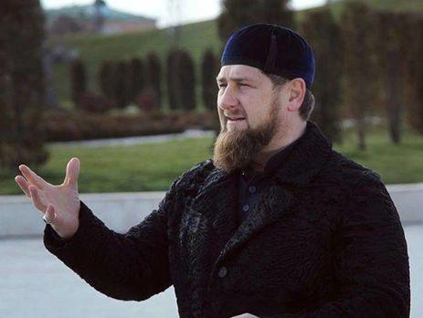 Двое несовершеннолетних детей Кадырова заработали 20 млн руб.
