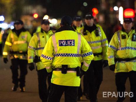 З'явилось відео змоменту вибуху настадіоні Манчестера