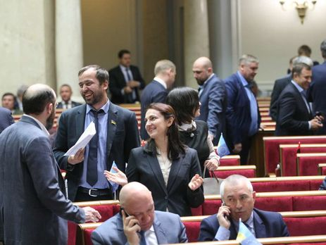 Верховна Рада відмінила обов'язкову реєстрацію іноземних інвестицій