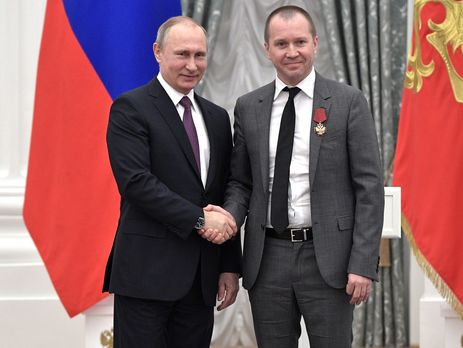 Путин обобысках в«Гоголь-центре»: «Да, дураки»