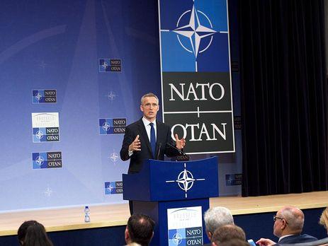 Ккоалиции поборьбе сзапрещённой вРФ ИГИЛ присоединятся страны НАТО