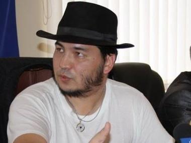 Казахстанский бизнесмен Ермек Тайчибеков